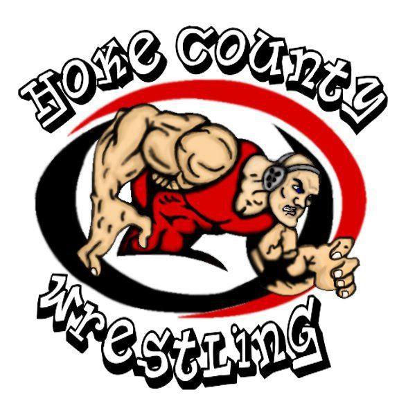 Hoke County High School - Wrestling