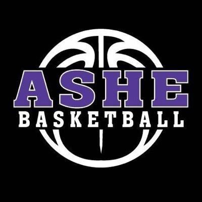 Ashe County High School - Men's Varsity Basketball