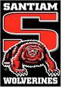 Santiam High School - Boys' Varsity Basketball