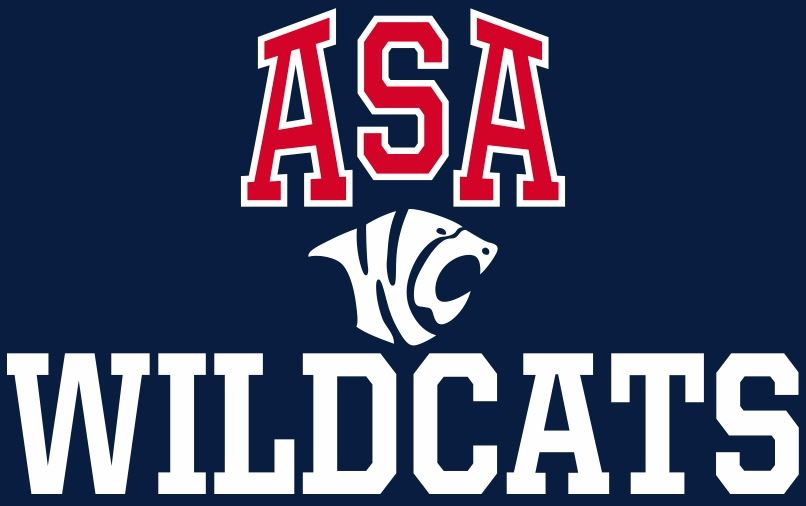 ASA Hoops - 8th grade ASA-Wildcats (Coach Pat)