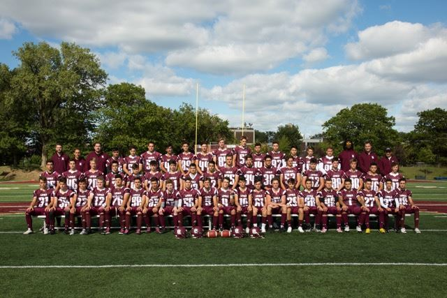 Loyola High School - Warriors