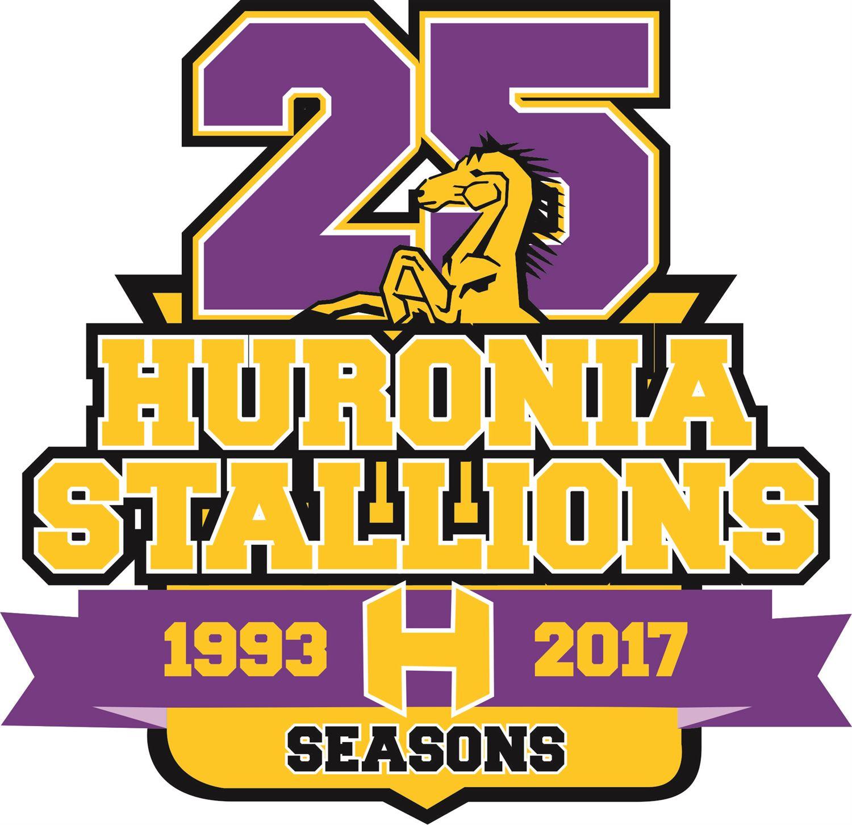 Huronia Stallions - OFC - Huronia Stallions Varsity
