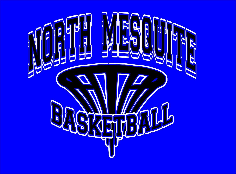 North Mesquite High School - Boys Varsity Basketball