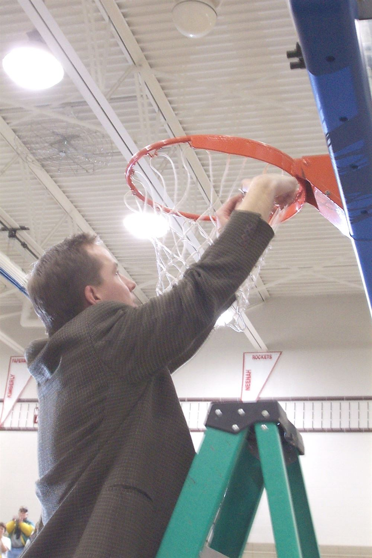 Shiocton High School - Boys Varsity Basketball