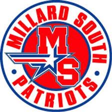 Millard South High School - Boys Varsity Basketball