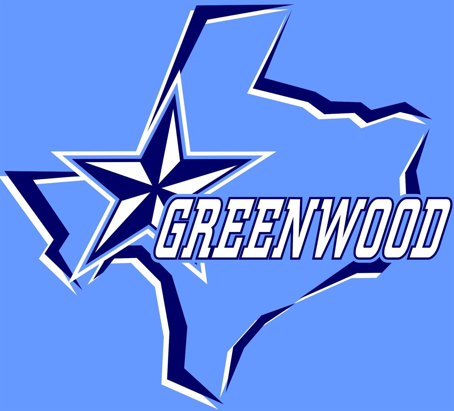 Greenwood High School  - Varsity Football