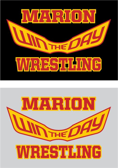 Marion High School - Boys Varsity Wrestling