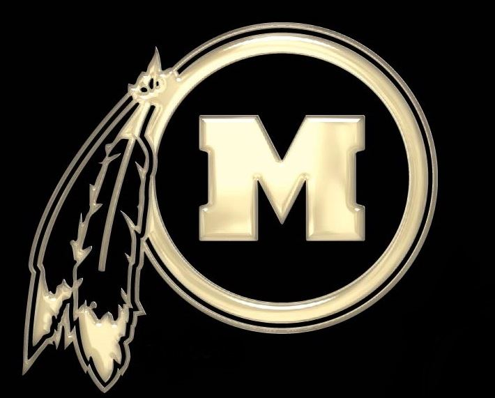 Marietta Middle School - Boys Varsity Football