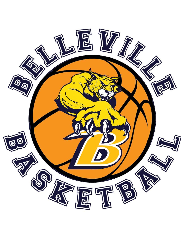 Belleville High School - Boys Varsity Basketball