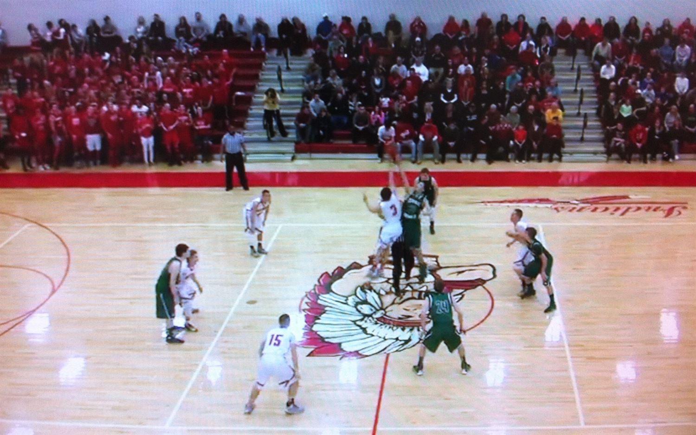 Northwest High School - Boys Varsity Basketball