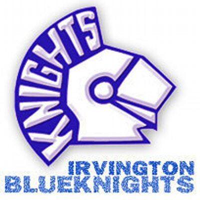 Irvington High School - Blue Knights Varsity Football