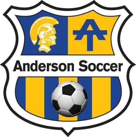 Anderson High School - Boys Soccer
