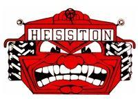 Hesston High School - Boys Varsity Basketball