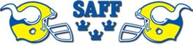 Sveriges Amerikansk Fotbollsförfund - Seniorlandslaget