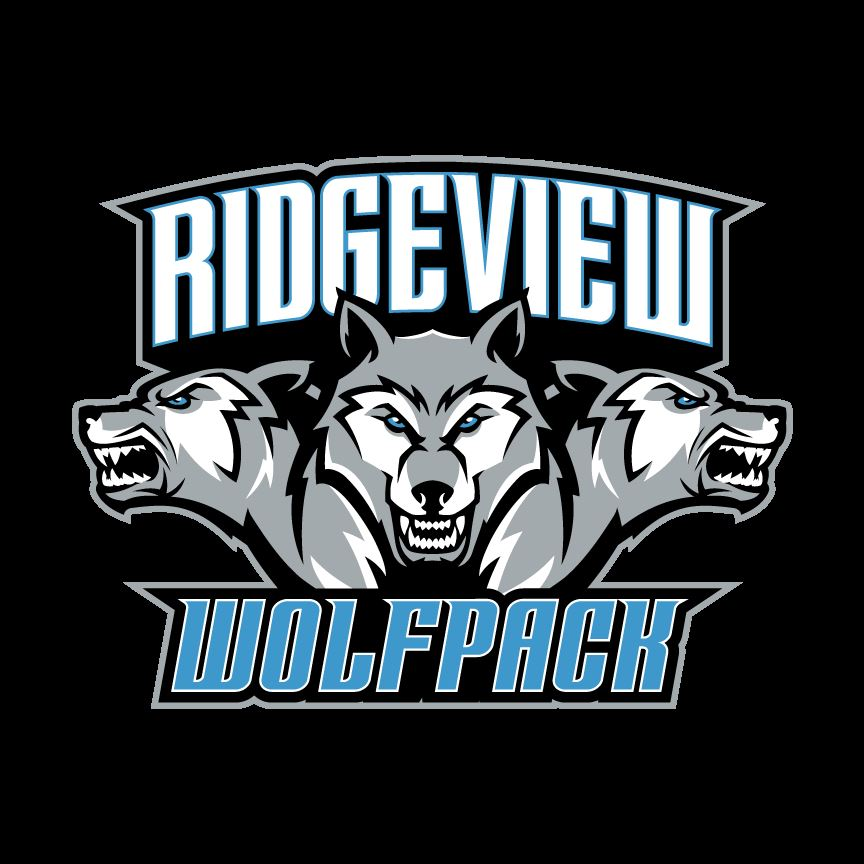 Ridgeview High School - Boys' Varsity Football