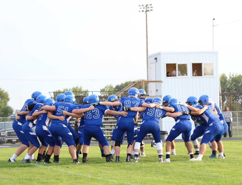 Kenesaw High School - Blue Devil Football