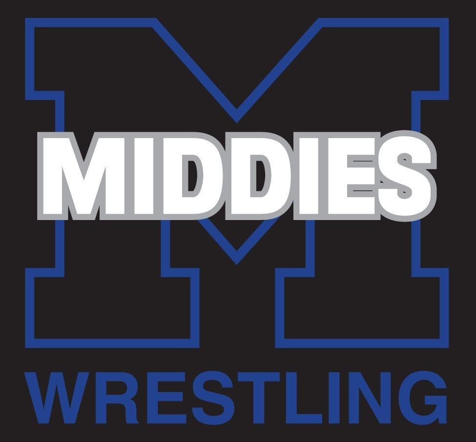 Middletown High School - Boys Varsity Wrestling