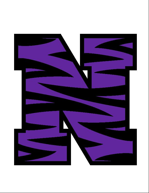 Northwestern High School - Girls Varsity Basketball