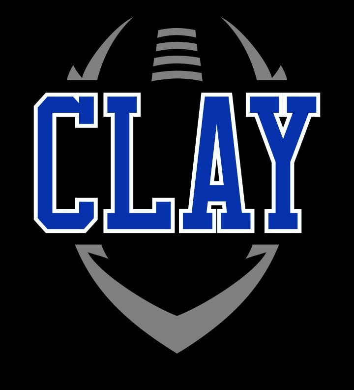 Clay High School - Boys Varsity Football