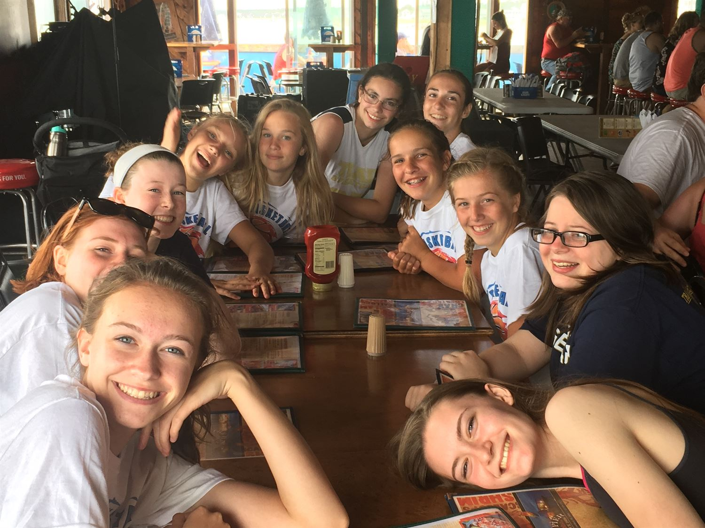 Robert W. Traip Academy - Girls' Varsity Basketball