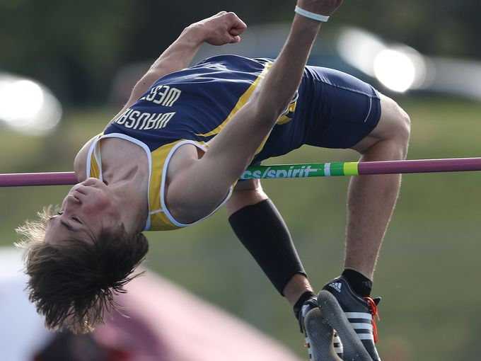 Wausau West High School - Varsity Track & Field