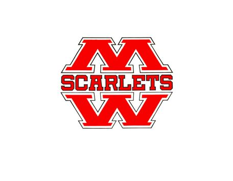 Mankato West High School - Scarlet Girls Basketball - JV