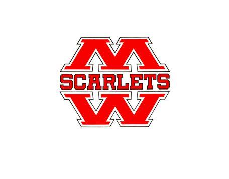 Mankato West High School - Scarlet Girls Basketball - Varsity