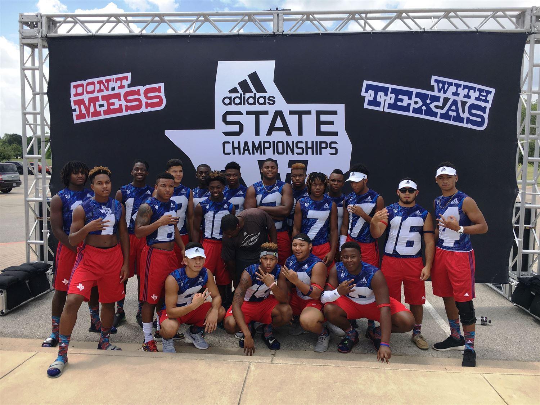 South Hills High School - Boys Varsity Football
