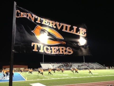 Centerville High School - Boys Varsity Football