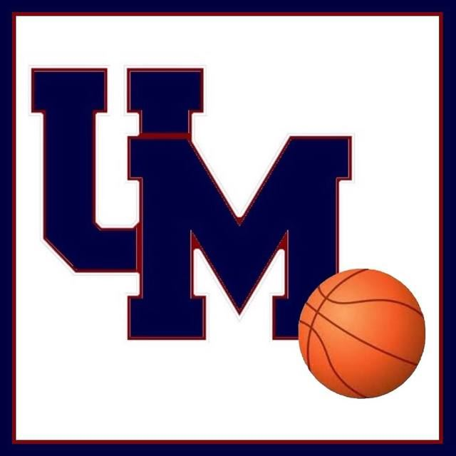 Union Mine High School - Boys' Varsity Basketball