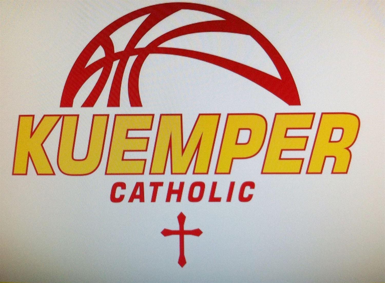 Kuemper High School - Boys Varsity Basketball