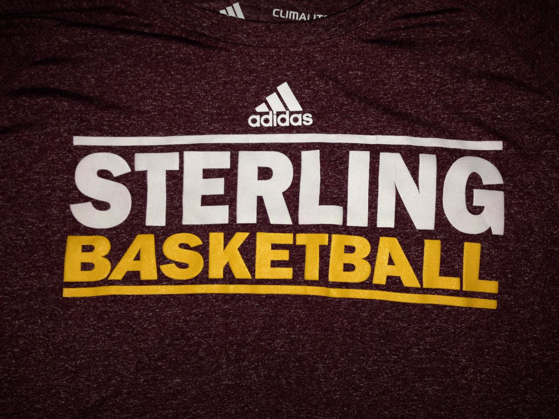 Sterling High School - Sterling Boys Varsity Basketball