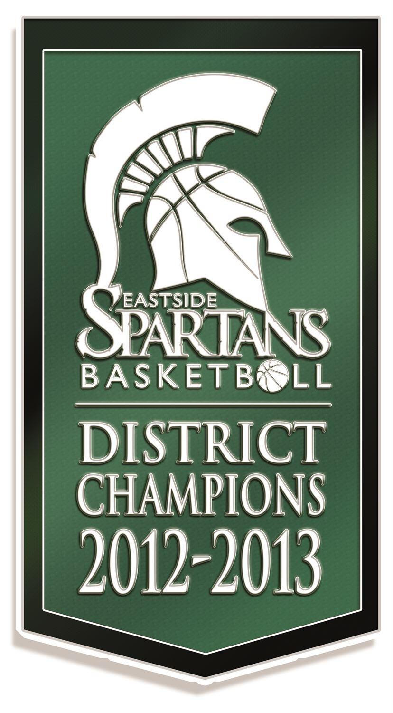 Eastside High School - Boys Varsity Basketball