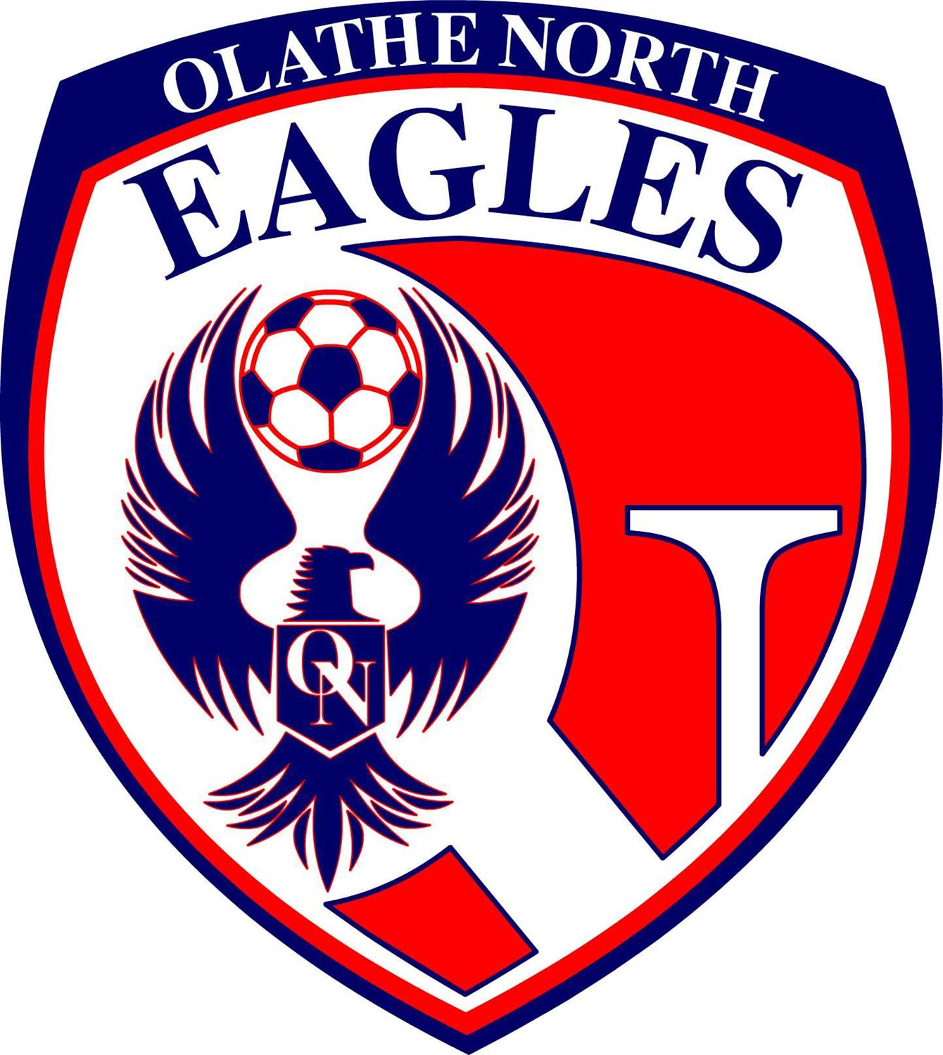 Olathe North High School - Olathe North Boys Varsity Soccer