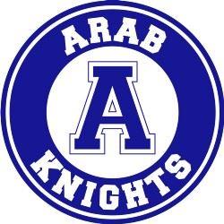 Arab High School - Wrestling Varsity