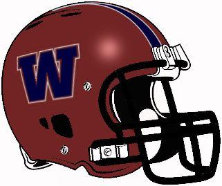 Woodstock High School - Boys Varsity Football