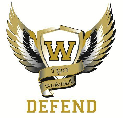Woodbine High School - Lady Tiger Basketball