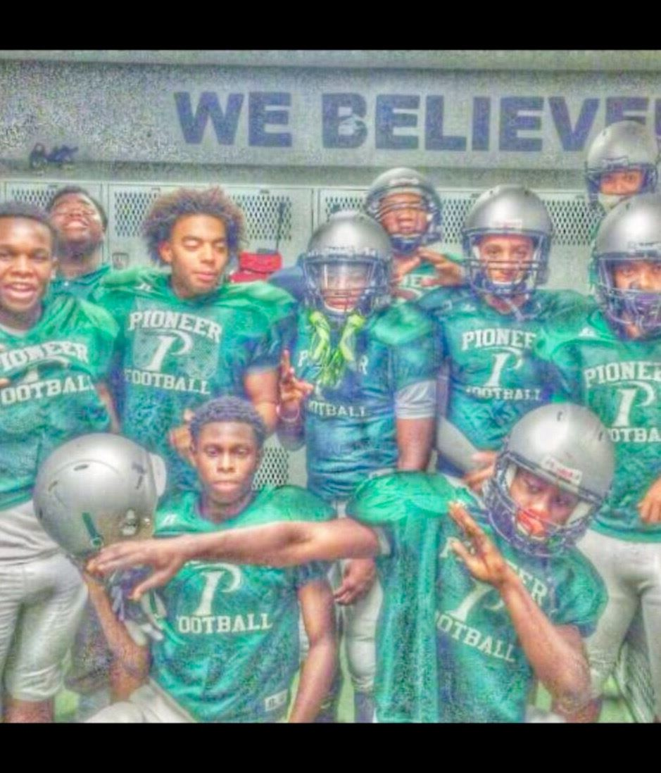 North Miami High School - Boys' JV Football