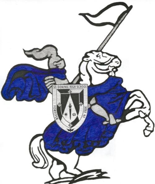 St. Dominic High School - SDHS VARSITY FOOTBALL