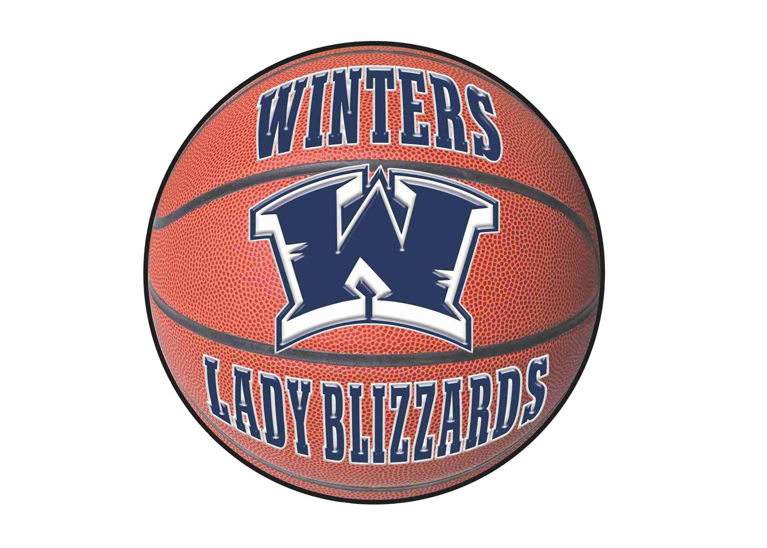 Winters High School - Girls' JV Basketball