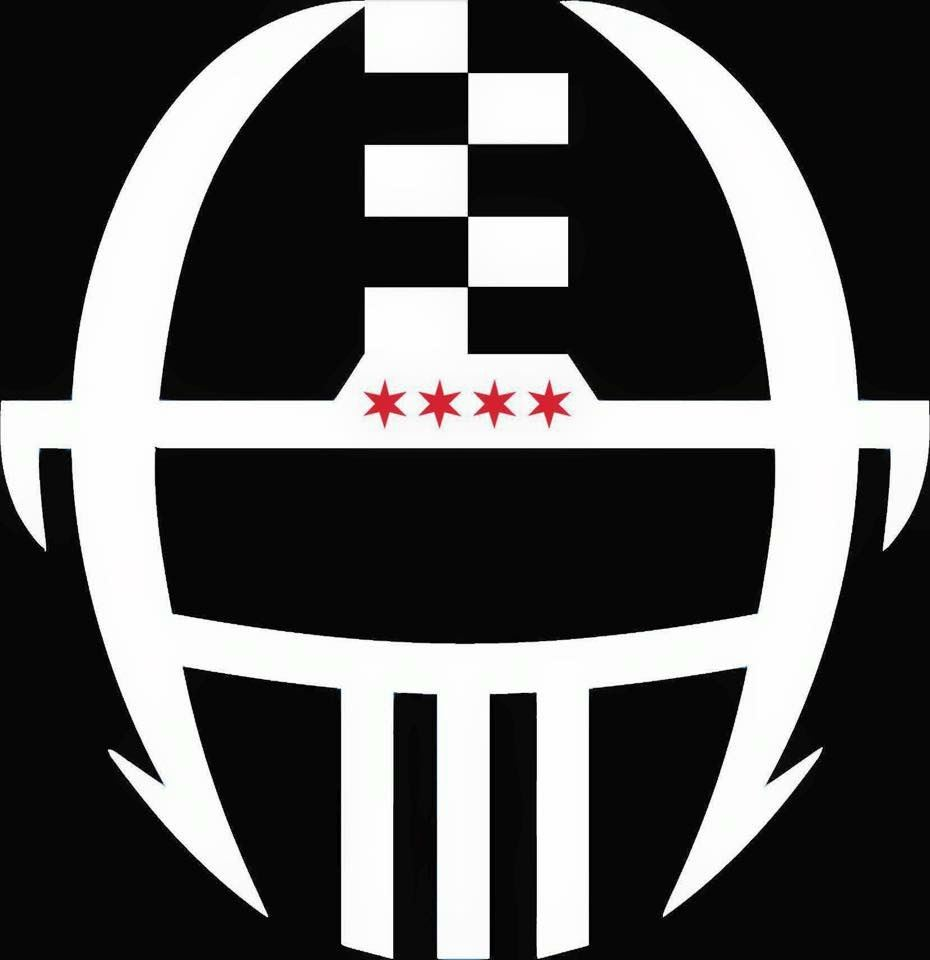 Chicago Police Charity Football Team - NPSFL - National Public Safety Football