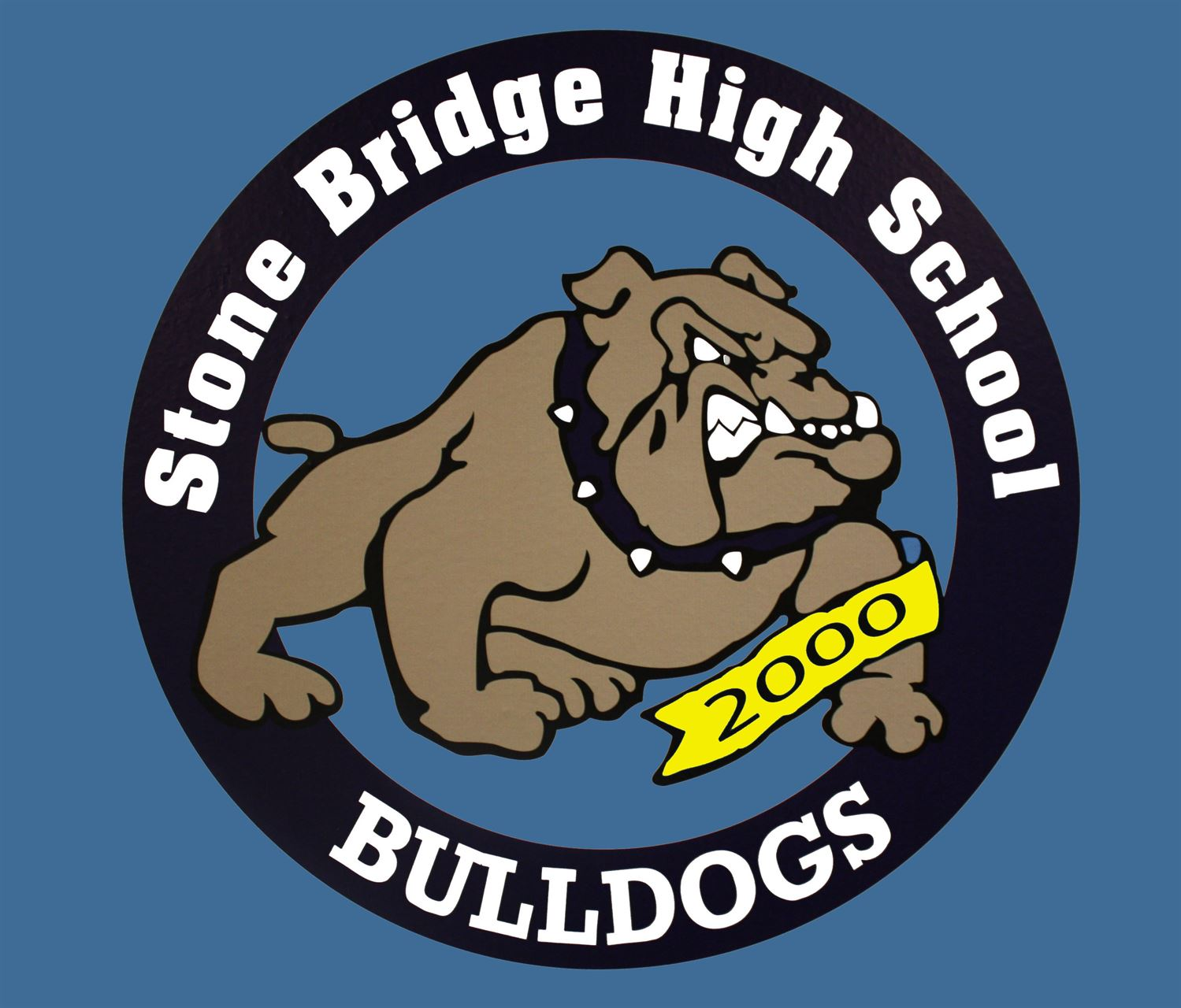 Stone Bridge High School - BETA Boys Basketball