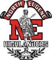North Eugene High School - Girls Varsity Basketball