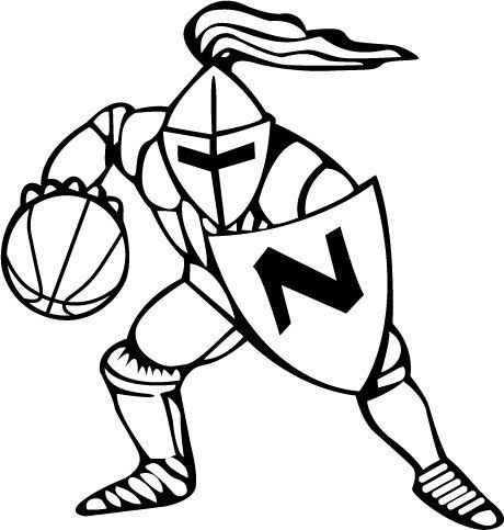 Norwell High School - Girls' Varsity Basketball - 2017-18