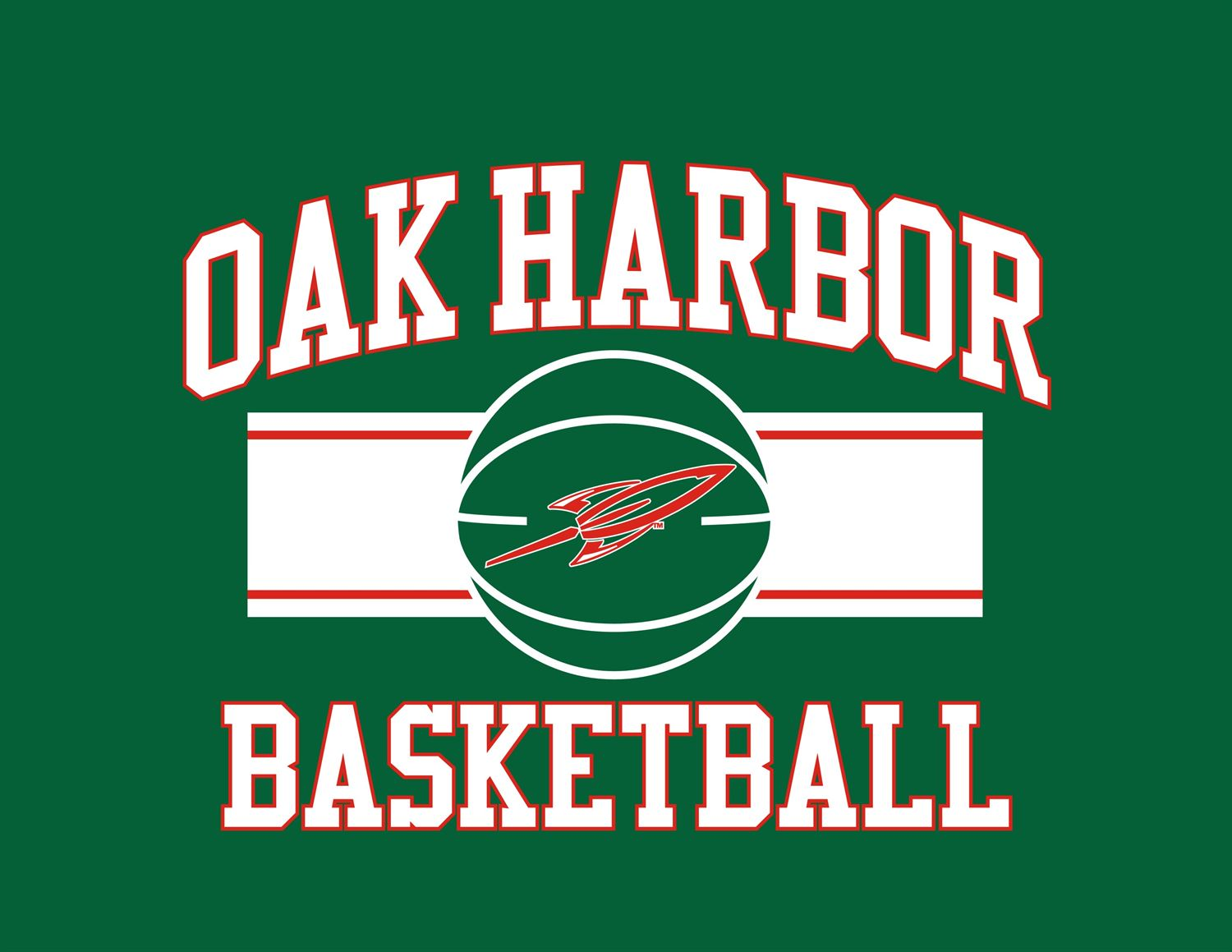 Oak Harbor High School - Oak Harbor Boys Basketball