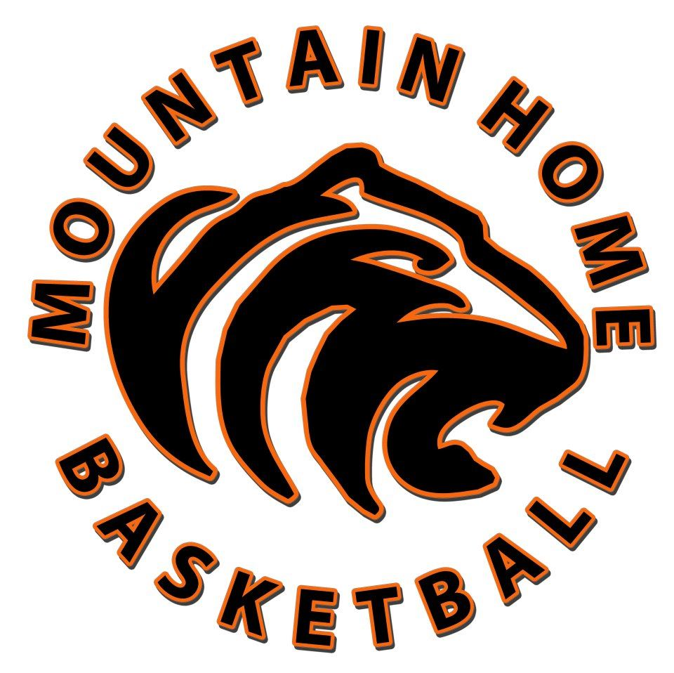 Mountain Home High School - Boys Varsity Basketball