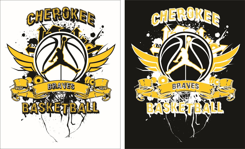 Washington High School - Braves' JV Basketball