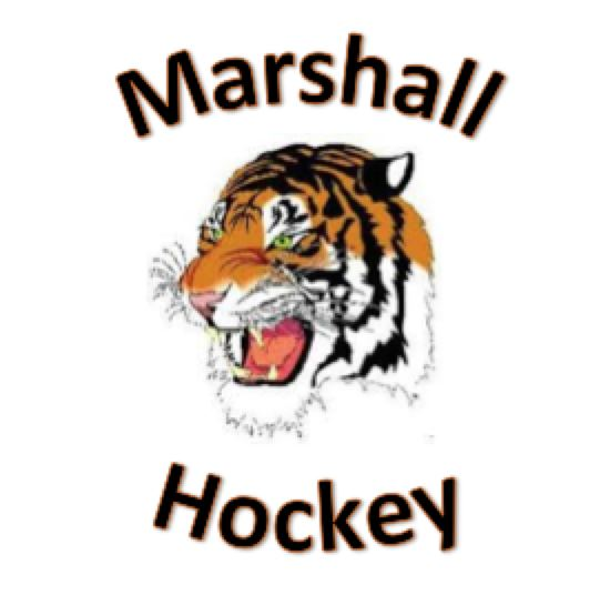 Marshall High School - Marshall Tigers Varsity
