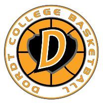 Dordt College - Men's Varsity Basketball