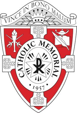 Catholic Memorial High School - CM Varsity Hockey